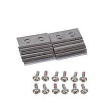 Click here to see Redback RM-BLADE12 MowRo RM-BLADE12 Blades Replacement Kit and Screws