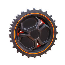 Click here to see MowRo RM24-7 MowRo RM24A-07 Replacement Wheel Assembly for RM24
