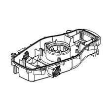 Click here to see MowRo RM18-05 MowRo RM18-05 Lower Cover Assembly for RM18
