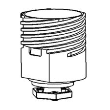 Click here to see MowRo RM24A-05 MowRo RM24-05 Cutting Motor Assembly for RM24