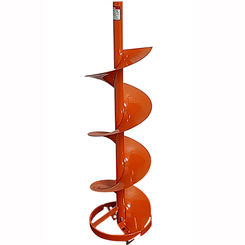 Click here to see Redback E808C Redback E808C Ice Auger Blade for 40V Auger Head