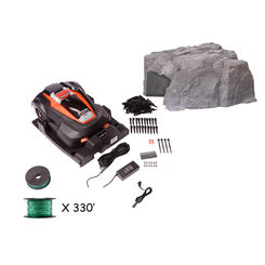 Click here to see Redback  MowRo RM24-ULTIMATERB Robot Mower Kit