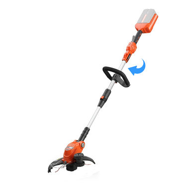 Click here to see Redback E312D Redback E312D 40V Line Trimmer & Edger Tool Only