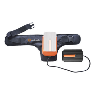 Click here to see Redback EA01 Redback EA01 Power Belt for 40V Battery Pack