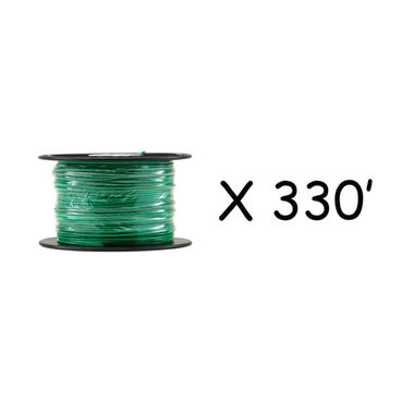 Click here to see   MowRo 100M-WIRE Boundary Wire - 330ft