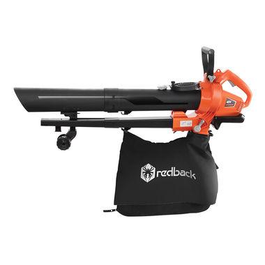 Click here to see Redback EV480D Redback EV480D 40V Leaf Blower/Vacuum Tool Only