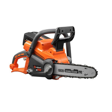Click here to see Redback E212C Redback E212C 40V Chainsaw Tool Only