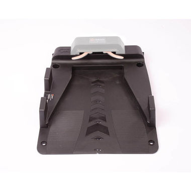 Click here to see MowRo RM24A-21 MowRo RM24A-21 Lower Base Assembly of RM24's Docking Station