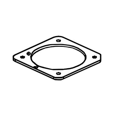 Click here to see MowRo RM24A-16 MowRo RM24A-16 Height Adjustment Press Plate for RM24