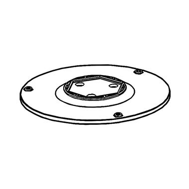 Click here to see MowRo RM18-12 MowRo RM18-12 Blade Disc Assembly for RM18