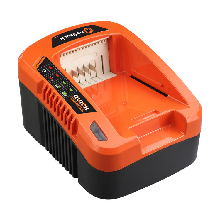 View 2 of Redback EC50 Redback 40V 5A Battery Charger - EC50