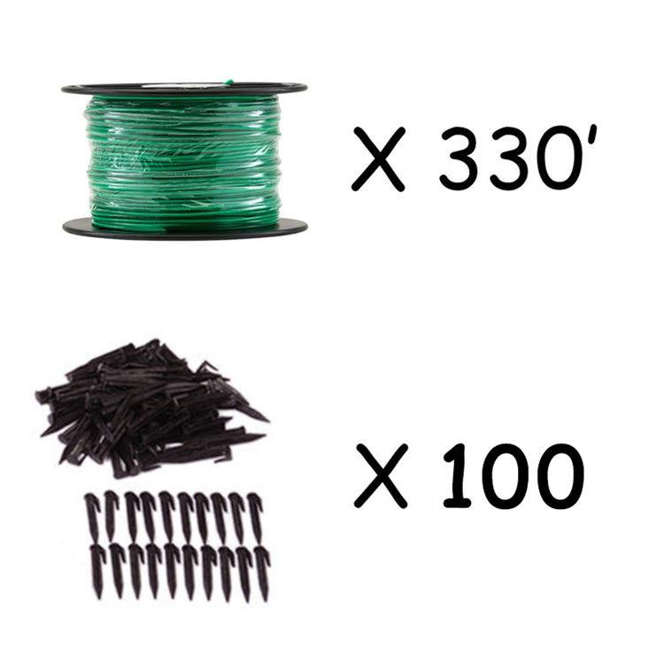 MowRo RM-EXTKIT100 MowRo RM-EXTWIRE100M Wire Extension Kit