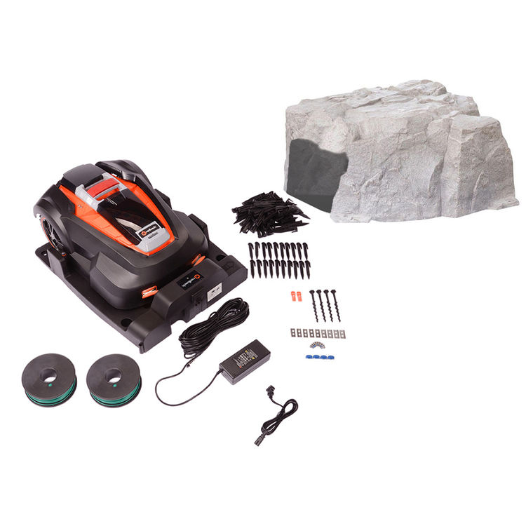 View 2 of Redback RM24-ULTIMATE-ST MowRo RM24-ULTIMATE-ST Robot Mower Kit