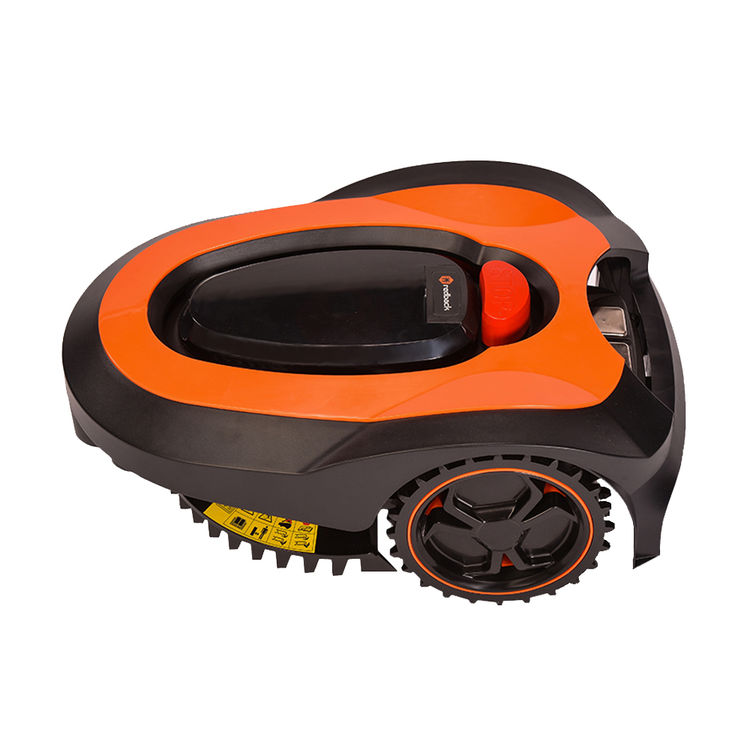 View 11 of   MowRo Robot Lawn Mower by Redback w/ Install Kit, 7