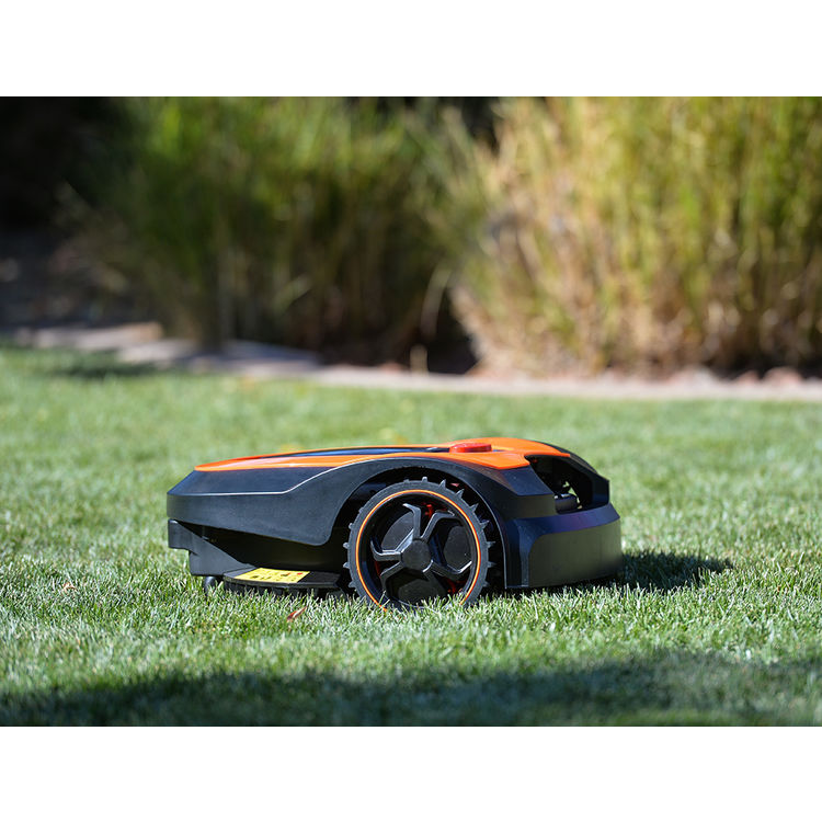 View 7 of   MowRo Robot Lawn Mower by Redback w/ Install Kit, 7