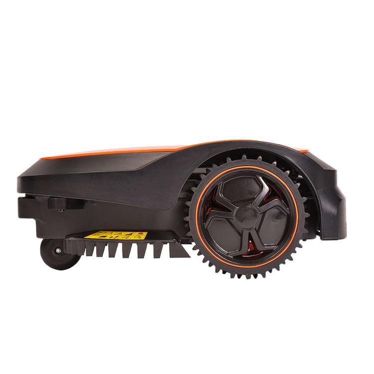 View 17 of MowRo RM18 MowRo Robot Lawn Mower w/ Install Kit, 7