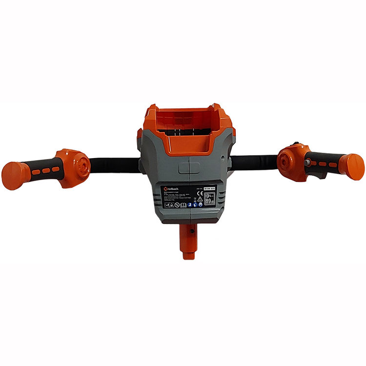 View 3 of   Redback E808T 40V Multifunction Auger Head Bare Tool
