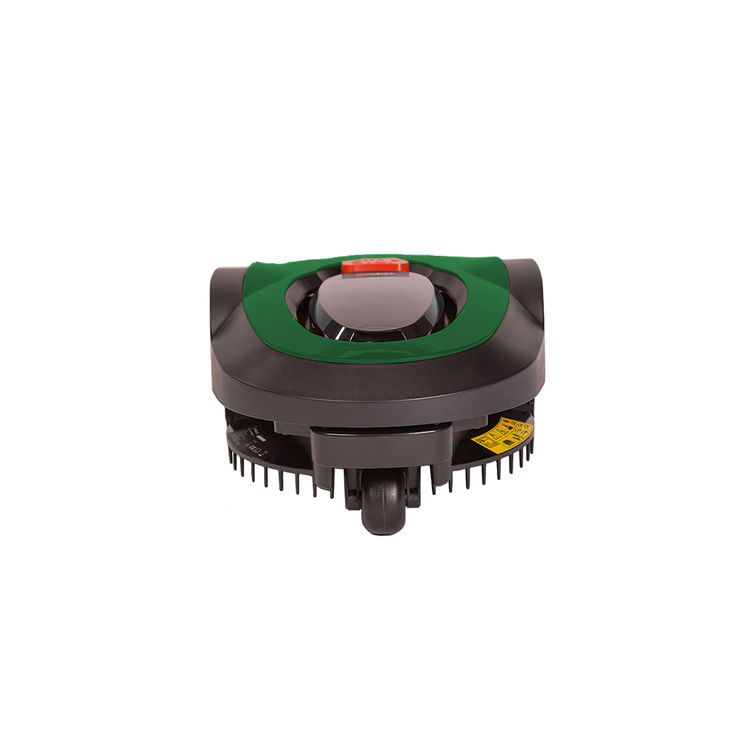 View 5 of MowRo RM18-GREEN MowRo RM18-GREEN 28V Robot Lawn Mower with Install Kit and 2.0Ah Battery