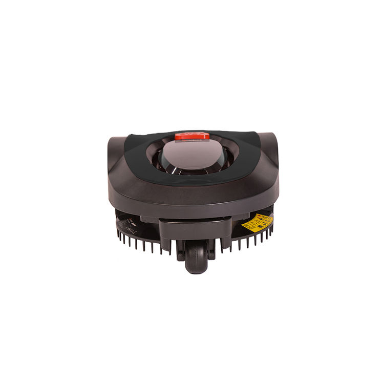 View 6 of   MowRo RM18- BLACK ROBOT LAWN MOWER WITH INSTALL KIT 28 VOLT 2.0AMP BATTERY