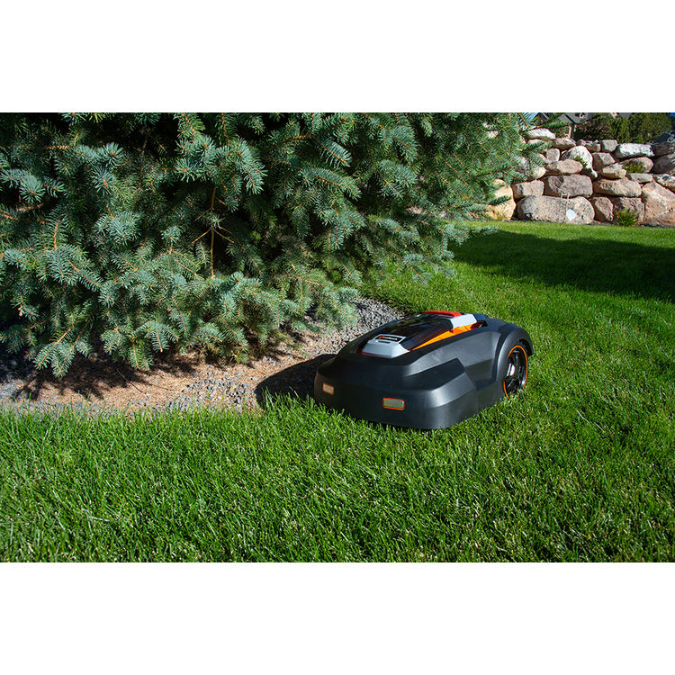 View 8 of Redback RM24-ULTIMATE-RB MowRo RM24-ULTIMATE-RB Robot Mower Kit