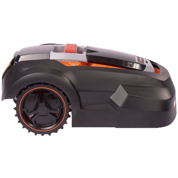 View 4 of MowRo RM24-SMRT MowRo RM24-SMRT 28V App-Enabled Robot Lawn Mower with Install Kit and 4.0A Battery