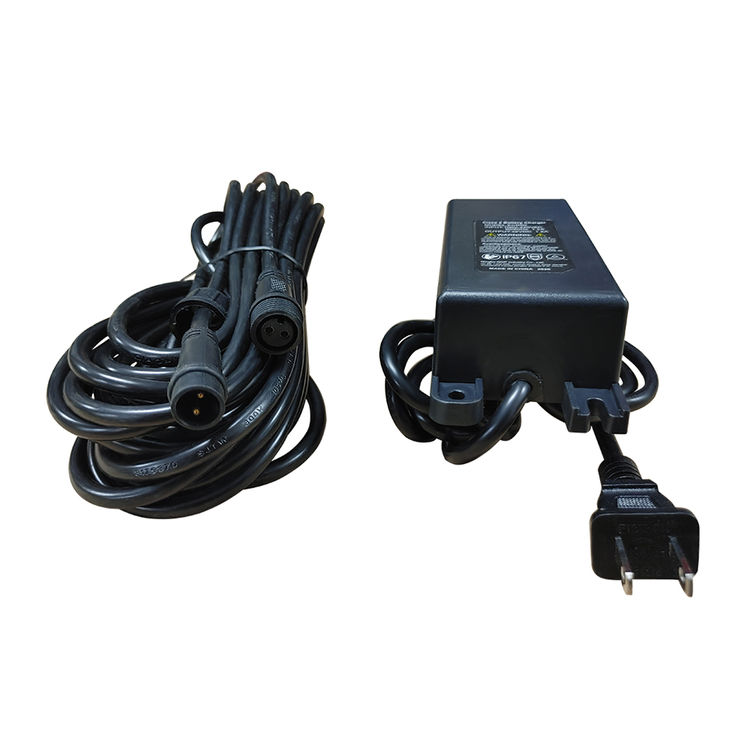 View 3 of MowRo RM24A-23 MowRo RM24-23 Charging Adaptor for RM18 and RM24