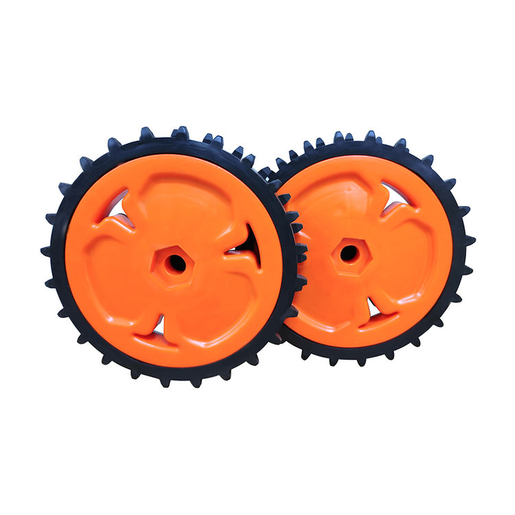 View 6 of MowRo RM24A-07 MowRo RM24A-07 Replacement Wheel Assembly for RM24