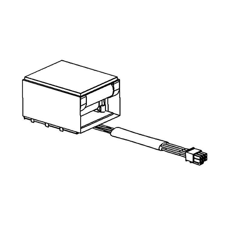 View 2 of MowRo EPR20 MowRo EPR20 28 Volt 2.0A Battery for Robot Lawn Mower