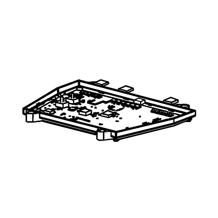 View 2 of MowRo RM18--15 MowRo RM18-15 Main PCB Assembly for RM18
